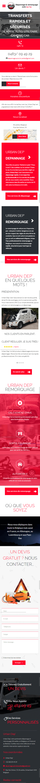 Urban Dep' Iphone