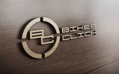 Logo for Bikes Click