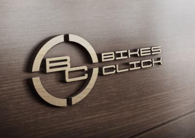Logo Bikes Click