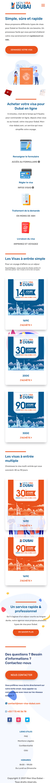 Mon Visa Dubai Iphone